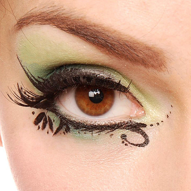 Is Makeup Bad For Our Eyes Atlanta Ga Eyeclectic Vision Source