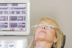 LipiFlow treatment for dry eye
